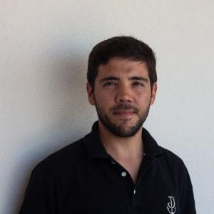 Cesar Huete